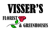 Visser's Florist in Anaheim California