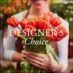 Designers Choice Bouquet from Visser's Florist and Greenhouses in Anaheim, CA