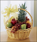 Newport Beach Florist - A Fruit Basket