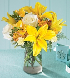 Garden Grove Florist - Your Day Bouquet
