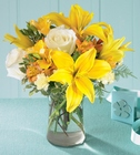 La Habra Florist - Your Day Bouquet