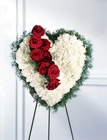 Funeral Flowers for the Service - Yorba Linda