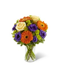 Rays of Solace Bouquet from Visser's Florist and Greenhouses in Anaheim, CA