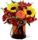 The Giving Thanks Bouquet by Better Homes and Gardens