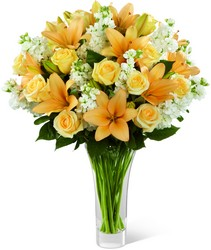 The Admiration Luxury Bouquet from Visser's Florist and Greenhouses in Anaheim, CA