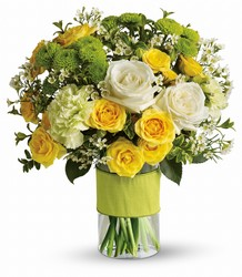 Your Sweet Smile  from Visser's Florist and Greenhouses in Anaheim, CA